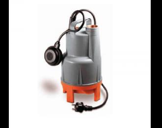 KSB serie CLASVORT sumergible para drenaje de agua residual (Tipo vortex)